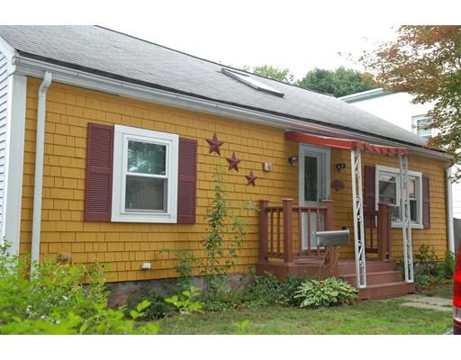 142  Garden St,  Bellingham, MA