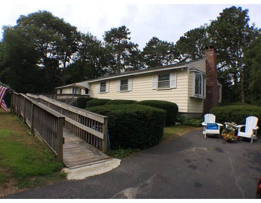 Rental Homes for Rent, ListingId:35014573, location: 109 Blueberry Ln Marstons Mills 02648