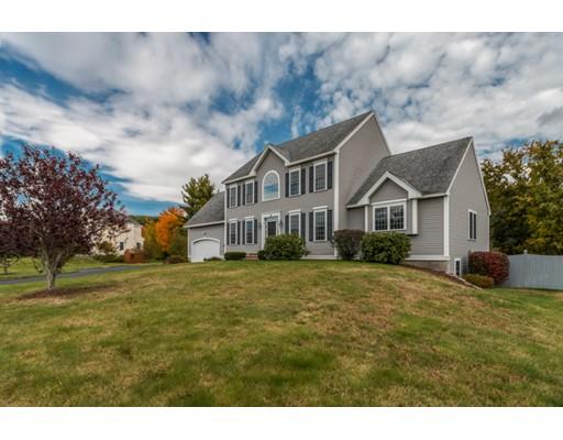 Real Estate for Sale, ListingId: 35014591, Pepperell,MA01463