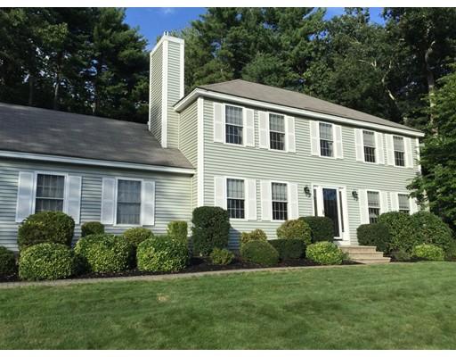 Real Estate for Sale, ListingId: 35027582, Ayer,MA01432