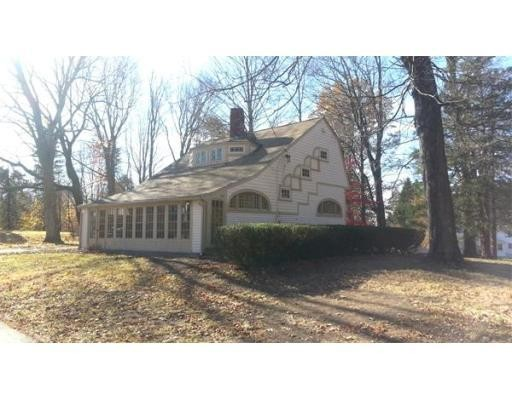 Rental Homes for Rent, ListingId:35027583, location: 169 Broad Meadow Road Groton 01450