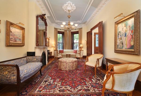$4,495,000 - 5Br/4Ba -  for Sale in Boston