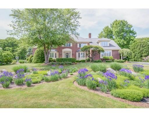 Single Family Home for Sale, ListingId:35035169, location: 17 Coachman Ridge Rd Shrewsbury 01545