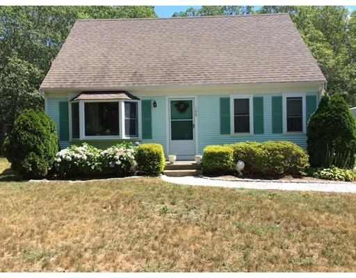 Real Estate for Sale, ListingId: 35041006, Marstons Mills,MA02648