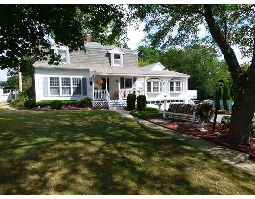 Real Estate for Sale, ListingId: 35041000, Dracut,MA01826