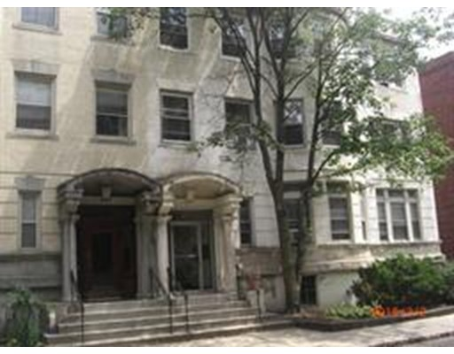 Additional photo for property listing at 75 Park Street  Brookline, Massachusetts 02446 United States