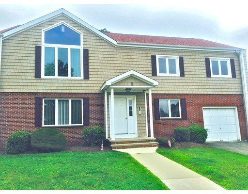 Condominium for Sale at 980 Wilson Road Fall River, Massachusetts 02720 United States
