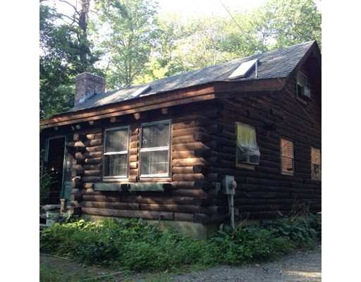 Single Family Home for Sale at 179 Shaw Road 179 Shaw Road Bernardston, Massachusetts 01337 United States