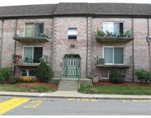 113  Oak Ln,  Brockton, MA