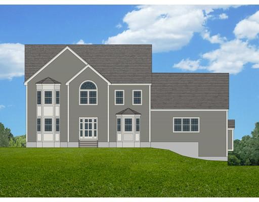 Real Estate for Sale, ListingId: 35067382, Merrimac,MA01860
