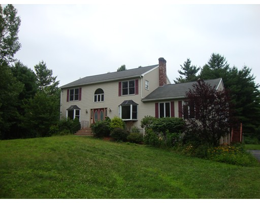 Rental Homes for Rent, ListingId:35067393, location: 89 S Oxford Rd Millbury 01527