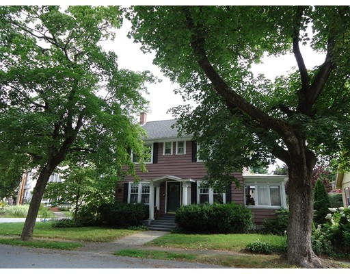 Real Estate for Sale, ListingId:35067362, location: 35 Academy Rd Leominster 01453