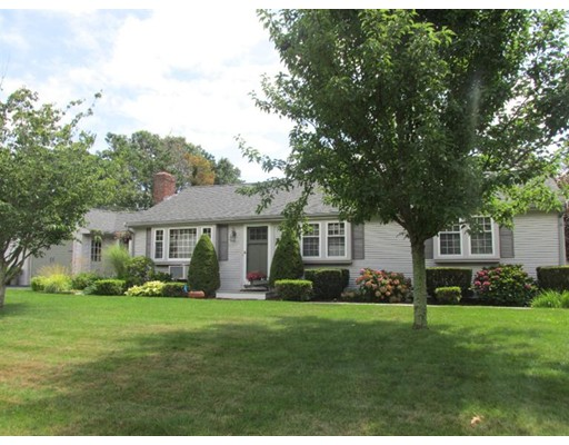 19  Captain Besse Rd,  Yarmouth, MA