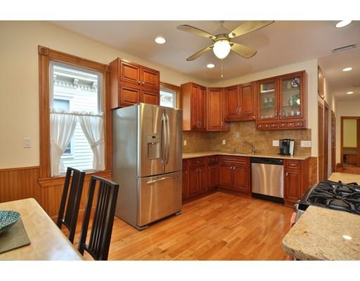 Condominium for Sale at 30 Gay Head Street Boston, Massachusetts 02130 United States