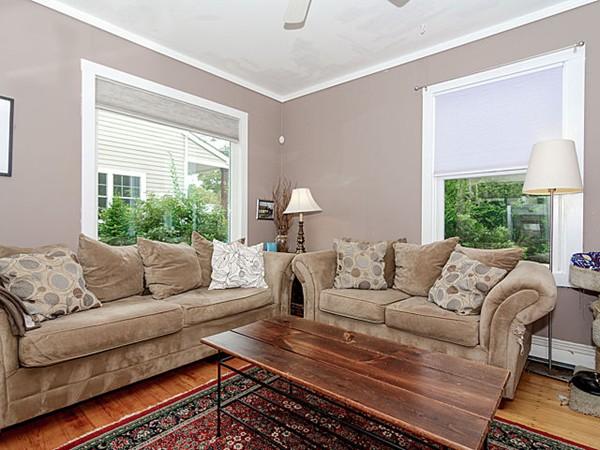 Property for sale at 30-32 Coniston Rd Unit: 2, Boston,  MA 02131