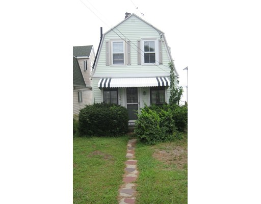 14 Homestead Ave, Quincy, MA 02169