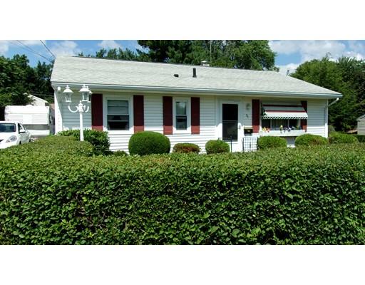 Real Estate for Sale, ListingId: 35123779, Leicester,MA01524