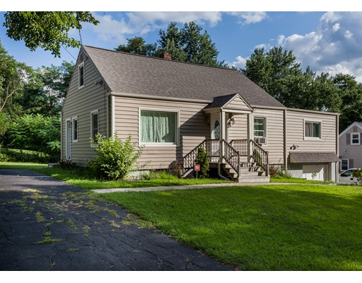 78  Laurie Ave,  South Hadley, MA
