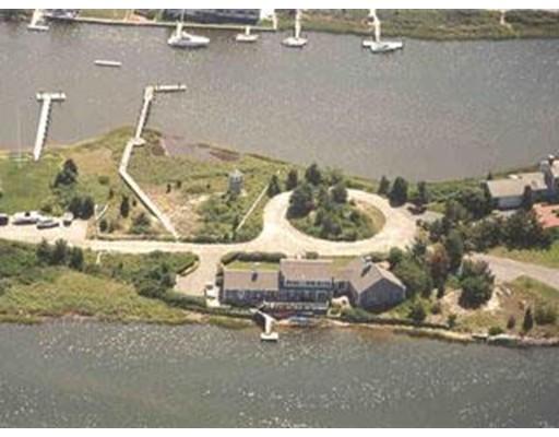 独户住宅 为 销售 在 86 Short Beach Road 巴恩斯特布, 马萨诸塞州 02632 美国