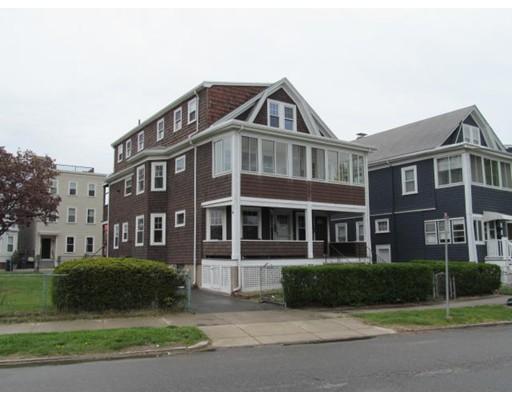 Квартира для того Аренда на 1530 Columbia Road #2 1530 Columbia Road #2 Boston, Массачусетс 02127 Соединенные Штаты