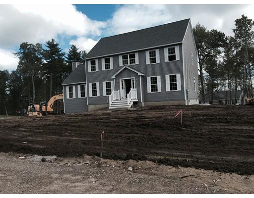 Real Estate for Sale, ListingId: 35175636, Ayer,MA01432