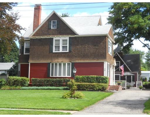 Real Estate for Sale, ListingId: 35213733, Haverhill,MA01830