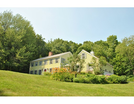 Single Family Home for Sale at 2 Dalkeith Road Hollis, New Hampshire 03049 United States