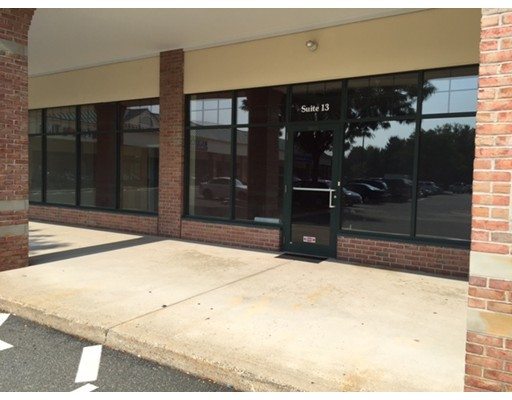 400 Highland Ave, Salem, MA 01970