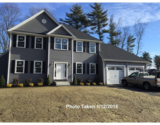 7  Partridge Lane,  Raynham, MA