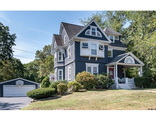 66  Mount Vernon Ave,  Braintree, MA
