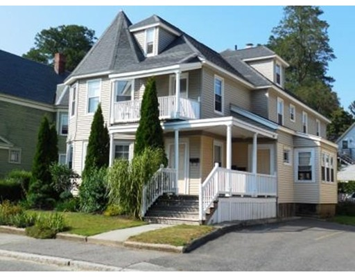 Rental Homes for Rent, ListingId:35213736, location: 27 Shattuck St Worcester 01605