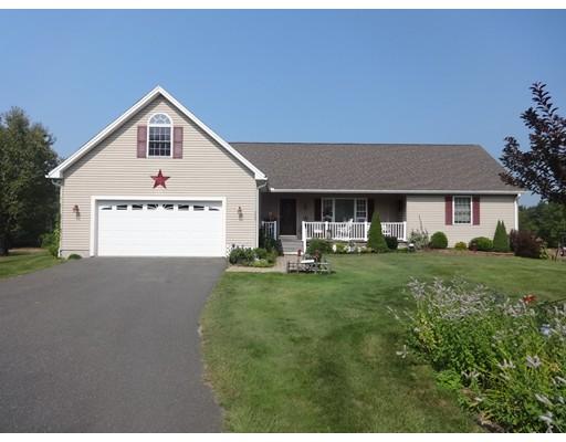 Real Estate for Sale, ListingId: 35236779, New Salem,MA01355