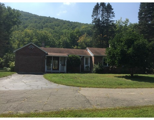 Single Family Home for Sale at 12 Aldrich 12 Aldrich Huntington, Massachusetts 01050 United States
