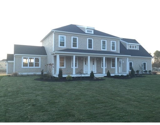 واحد منزل الأسرة للـ Sale في 22 Fountain Knoll Lane Kingston, Massachusetts 02364 United States