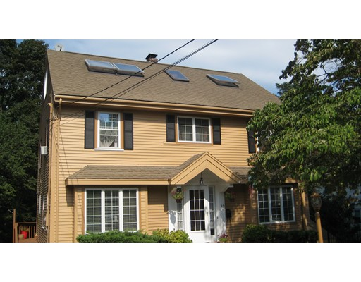49 Edgemere Rd, Quincy, MA 02169