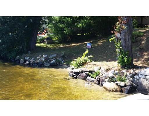 Single Family Home for Sale at 67 South Charlton Shore Road Charlton, Massachusetts 01507 United States