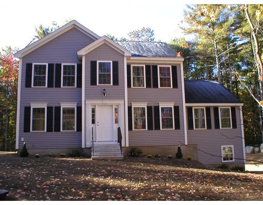 Real Estate for Sale, ListingId: 35236787, Townsend,MA01469