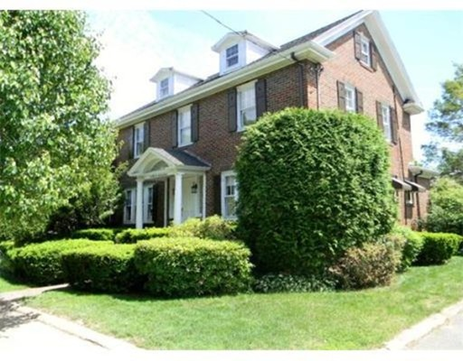 552  West Elm Street,  Brockton, MA