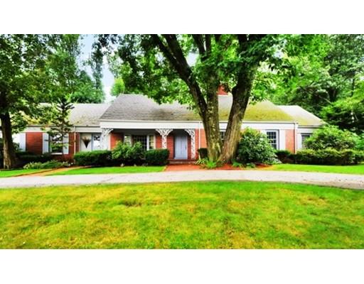 Real Estate for Sale, ListingId: 35274833, Worcester,MA01609