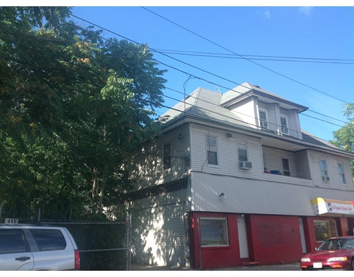Multi-Family Home for Sale at 395 Lowell Street Lawrence, Massachusetts 01841 United States