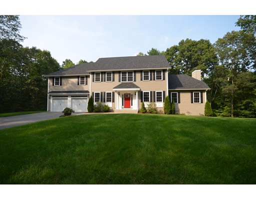Real Estate for Sale, ListingId: 35274821, Sutton,MA01590
