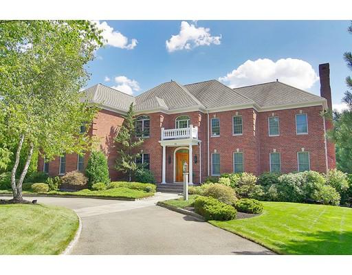 Single Family Home for Sale, ListingId:35318827, location: 20 Coachman Ridge Road Shrewsbury 01545
