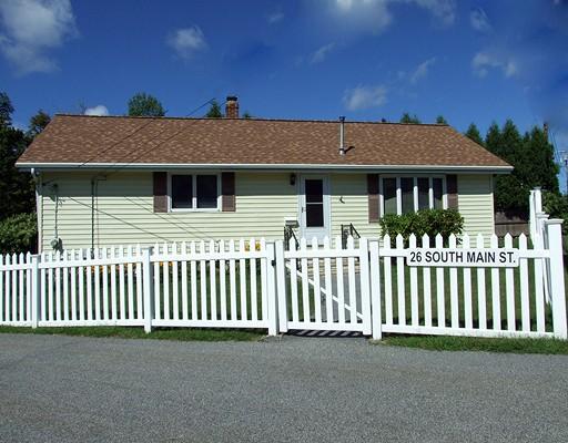 Real Estate for Sale, ListingId: 35318954, Leicester,MA01524