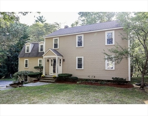 27 Janes Road  is a similar property to 8 Sprucewood Circle  Boxford Ma