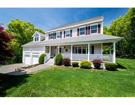9  Foley Road,  Woburn, MA