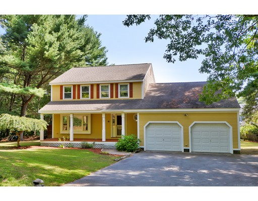Real Estate for Sale, ListingId: 35318960, Ayer,MA01432