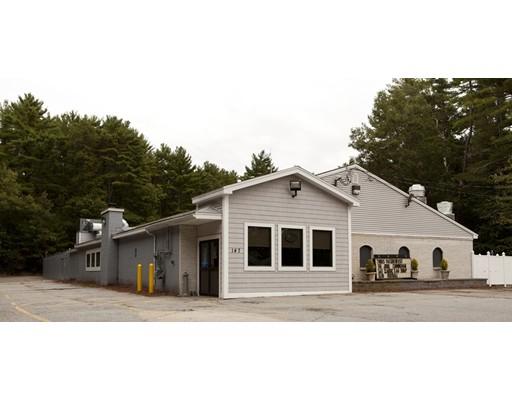 Real Estate for Sale, ListingId: 35318893, Tyngsboro,MA01879