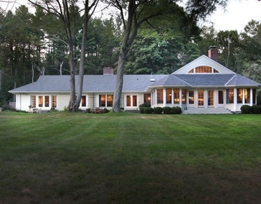28 Old Concord Rd, Lincoln, MA 01773