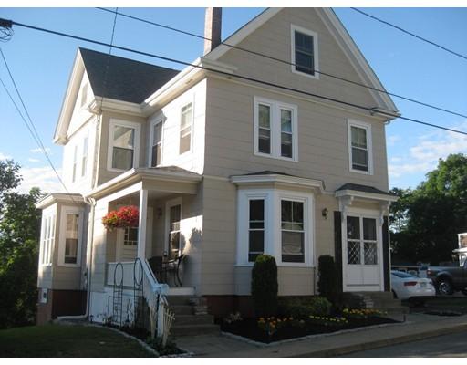 Real Estate for Sale, ListingId: 35318936, Amesbury,MA01913