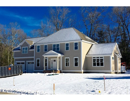 10  Deer Common,  Scituate, MA